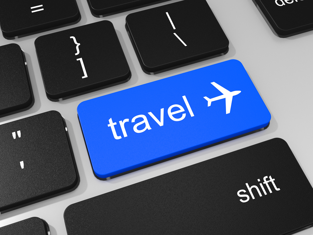 Online Air Travel Booking Sites