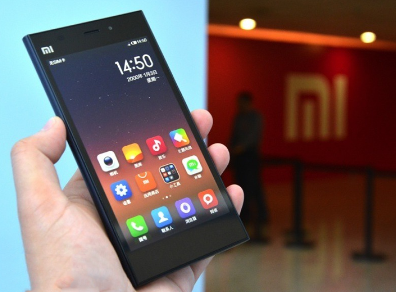 Xiaomi mi3 sold out 1 second flipkart