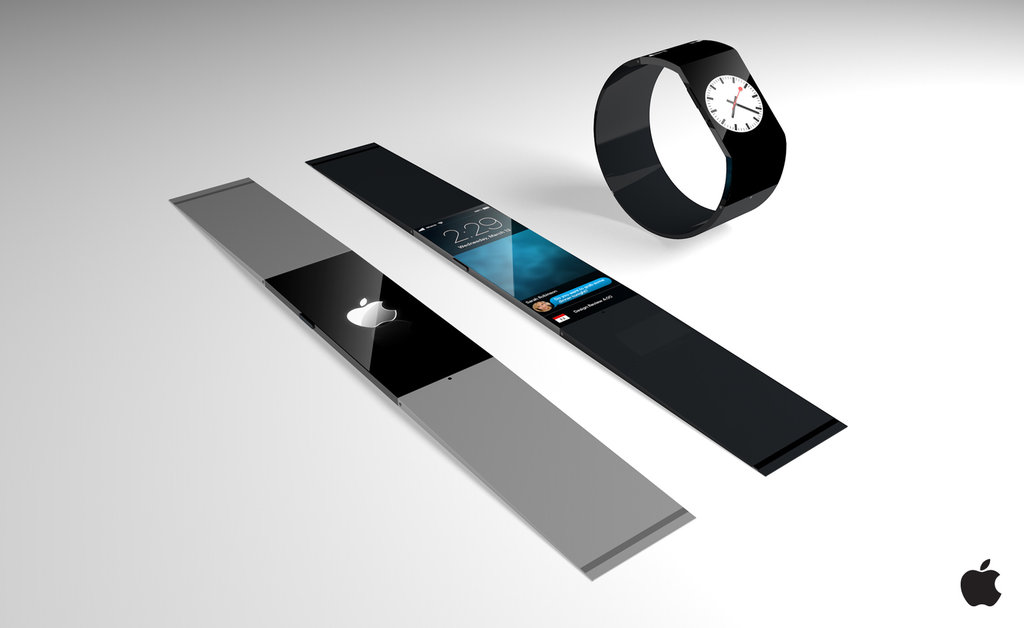 Could iWatch Be The First Big Innovation Of Tim Cook Era ...