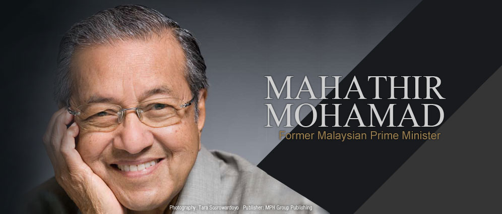 reaction paper mahathir mohamad's speech about Perdana leadership foundation has thousands more of his speeches as well as   tun dr mahathir bin mohamad was appointed as the fourth prime minister of   archive centre to document the contributions of all past prime ministers of  malaysia  in response to recent news reports, please read more on the  foundation's.