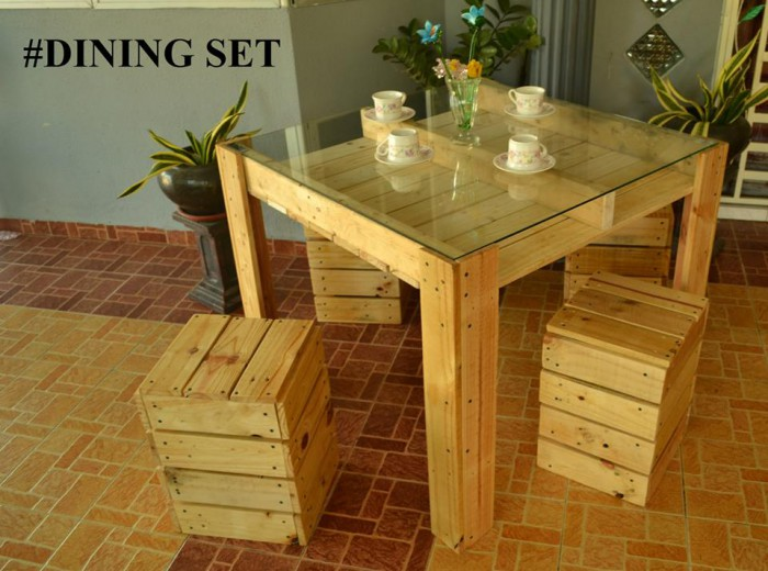 24-Year-Old M'sian Student Transforms Boring Wood Pallets ...