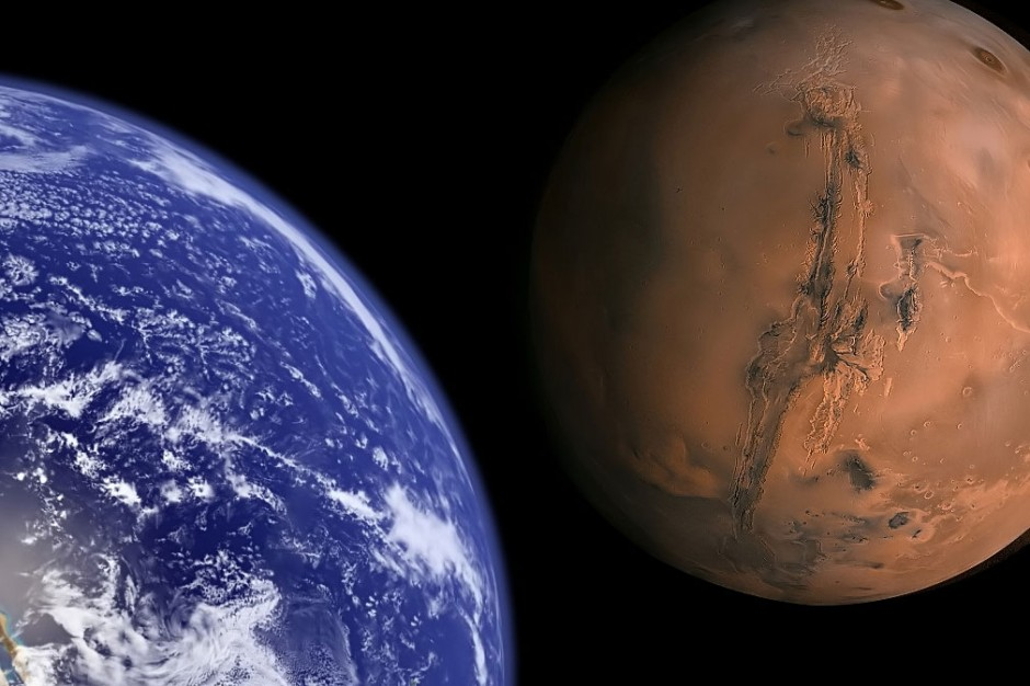 Over 5,000 Malaysians Go To Mars - In A Microchip