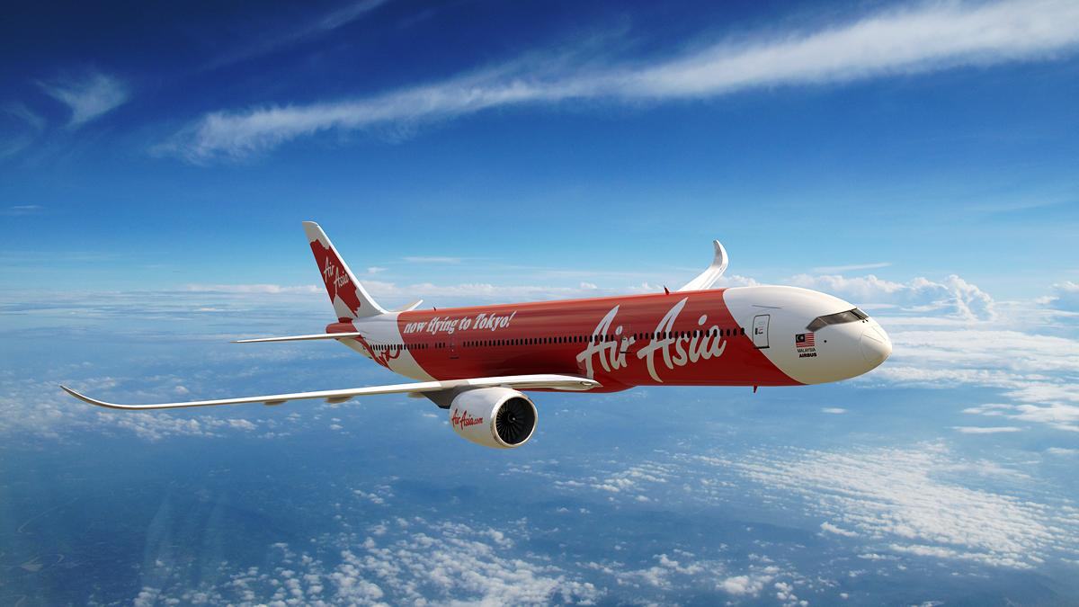 Air Asia Confirms Missing Flight #QZ8501 From Surabaya To Singapore