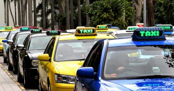 Image Credit: TaxiSingapore