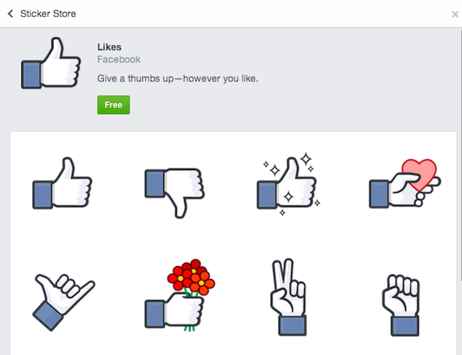"""Facebook users finally get """"Thumbs Down"""" in its new ..."""