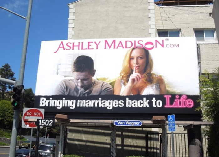 does ashley madison actually work