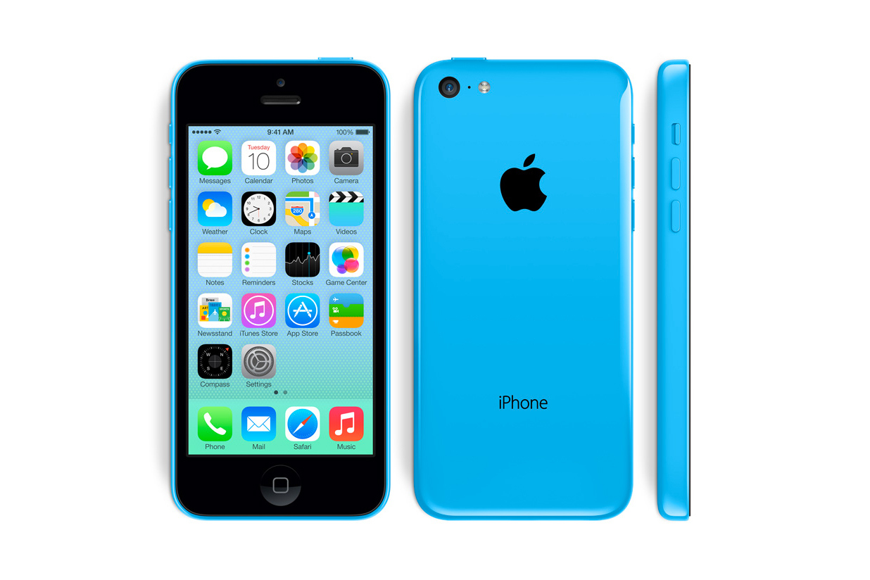 5 reasons why the neglected iphone 5c deserves more love. Black Bedroom Furniture Sets. Home Design Ideas