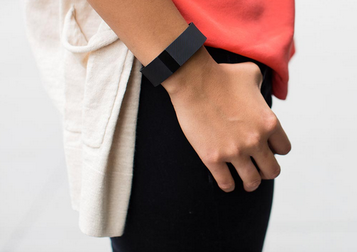 Image Credit: Fitbit Force