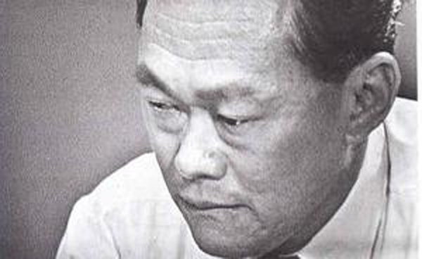What The Passing Of Mr Lee Kuan Yew Means To Singaporeans