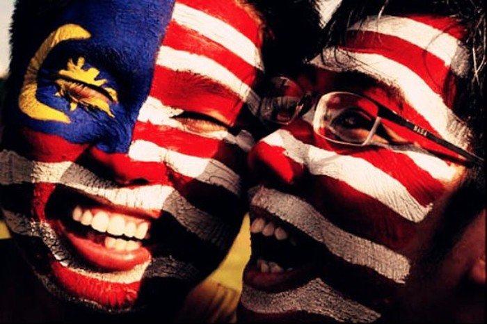 Essay of proud to be a malaysian