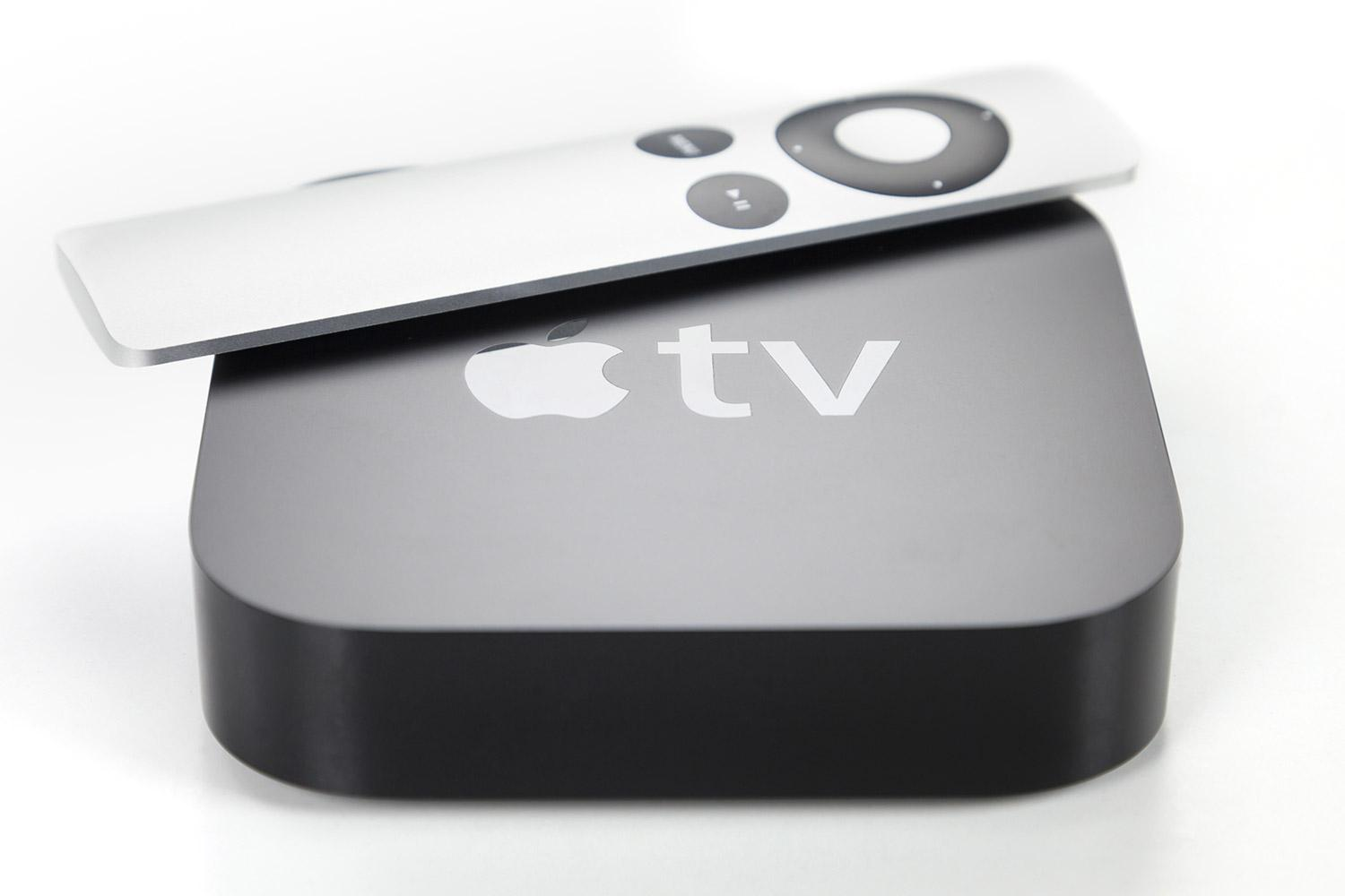 Trump Living Room Apple Tv To Change The Television Industry Cornell Current