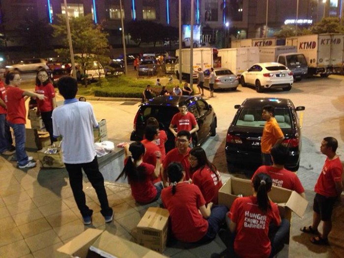 Kechara Soup Kitchen Jaya One