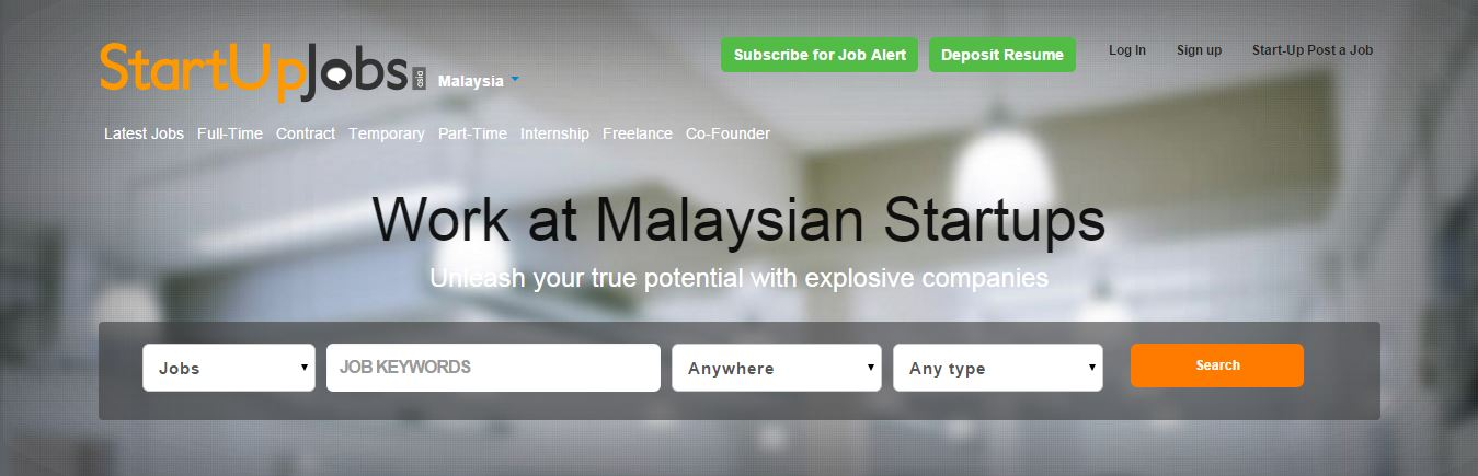 New Part Time Jobs in Malaysia on JobStreet Campus available today. Quality Candidates, Quality Employers, vacancies. Campus for Fresh Grads/Students. Part Time. Advanced Search. Search Entire Job Ad Job Title Company Name. Part Time Jobs in Malaysia. Refine my search. Sign up for job alerts. Browse Jobs.